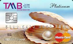 TMB Credit Cards